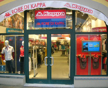 KappaOutlet.net - Welcome to KappaOutlet.net