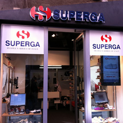finest selection cd2d9 f8330 Superga 62 Roma