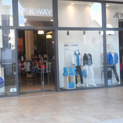 K-WayOutlet Molfetta